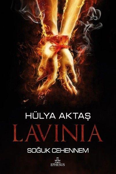 Lavinia: Soğuk Cehennem