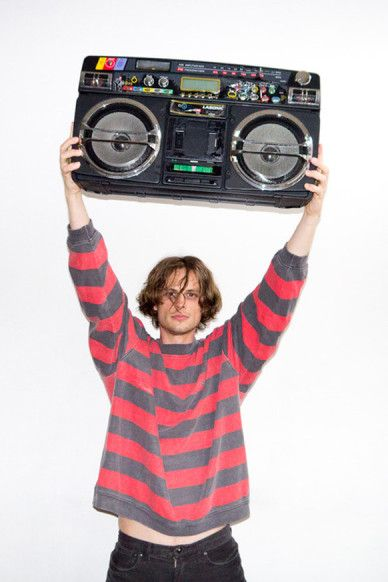 // Matthew Gray Gubler