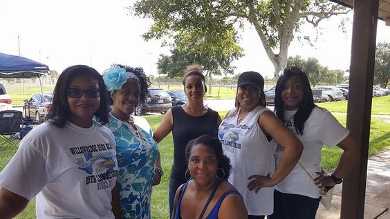 Willowridge High School Class of 91 Majorettes. Our weekend was epic! #whsreunion91 #twitter