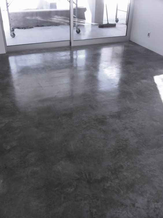 Pinterest the world s catalog of ideas for How to clean stained concrete garage floors