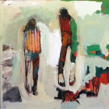 Chris Gwaltney -- Bend Don't Break by