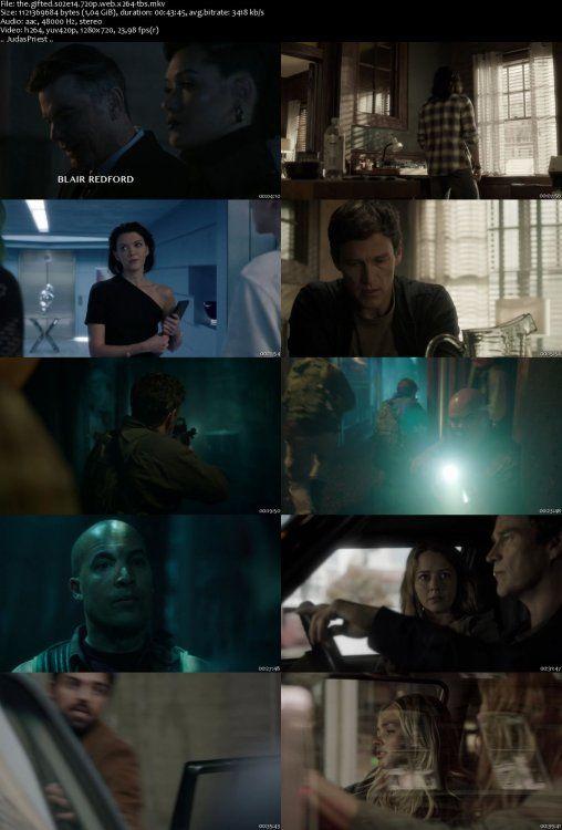 The Gifted 2 Sezon Tum Bolumler Ucretsizindir Program Indir Film Indir Dizi Indir Oyun Indir Netflix Marvel Film