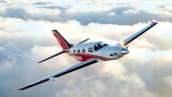 Piper Aircraft M600 turboprop