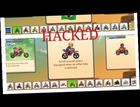 How To Get All Bikes On Bike Race Iphone