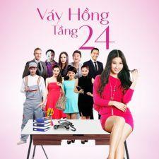 Váy Hồng Tầng 24 - Trọn bộ
