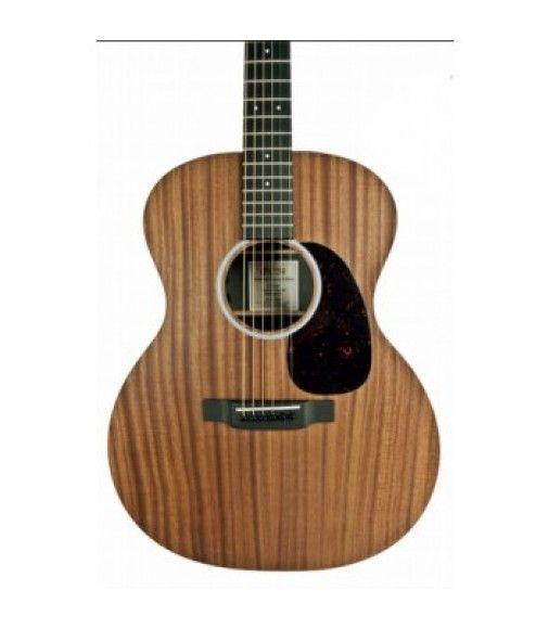 Martin Gpx1sae Uk Custom Sapele Electro Acoustic Sapele Martin Guitar Fender Japan
