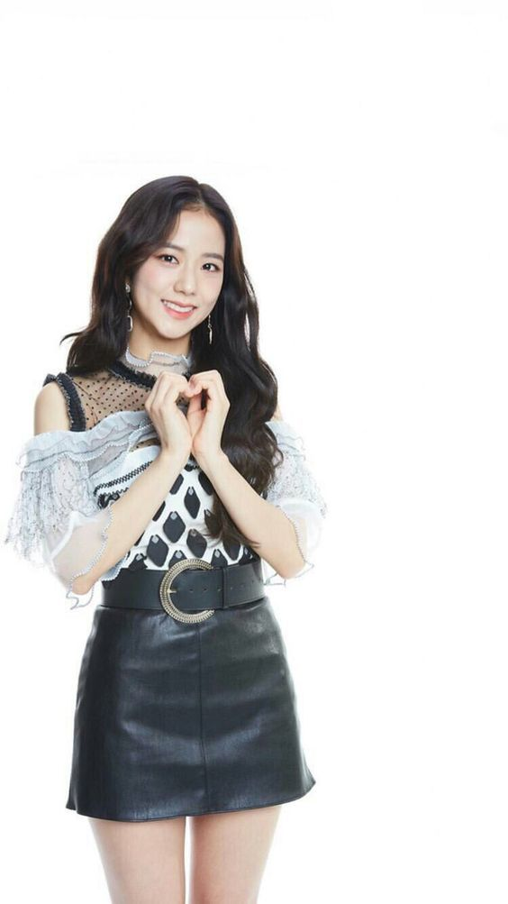 Top Ten Cute And Adorable Wallpapers Of Jisoo Blackpink
