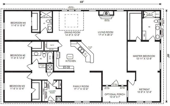 House Plans Colonial House Plans And House On Pinterest