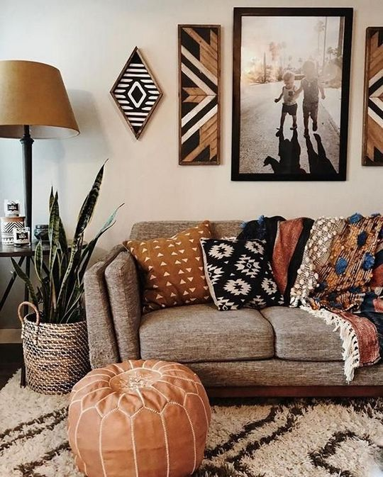 Characteristics Of Diy Home Decor Boho