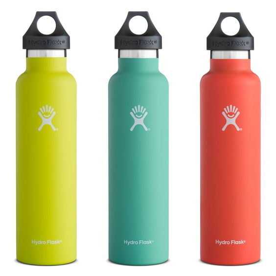 new hydroflask colors