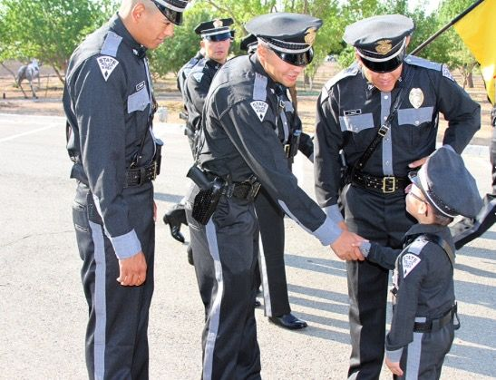 New Mexico State Police Blue Lives Matter Pinterest State Policebest