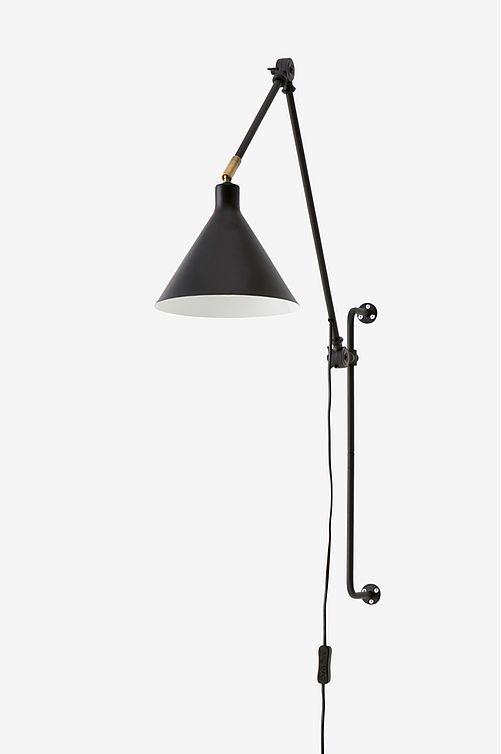 Icke gamla Vägglampa Jordan Liten   Interior wishlist i 2019   Inredning, Hem IY-21