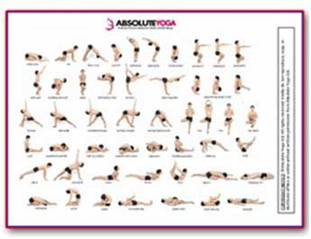 Hot Yoga. Love it!