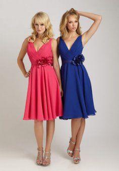 bridemaids dress idea