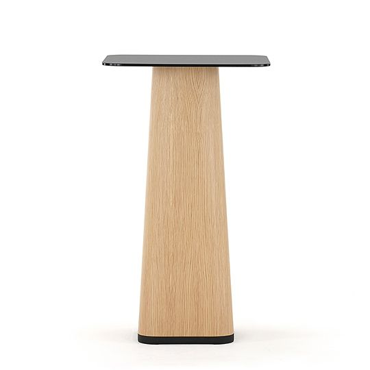 Haven table Square poser table #Allermuir #office #interiordesign #furniture #OfficeDesign www.benharoffice.com/