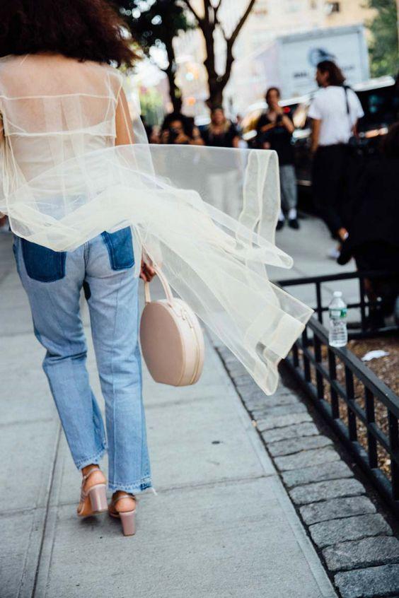 Solange Knowles @ NYFW