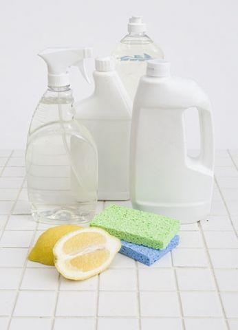 Homemade Cleaning Solutions | Whole Foods Market