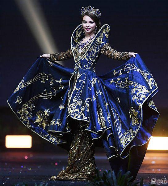 Russia Yulia Sergeyevna Polyachikhina (Russian: Юлия Сергеевна Полячихина; born 8 February 2000)