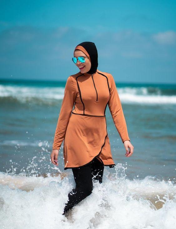 hijab swimwear maillot burkini 2020