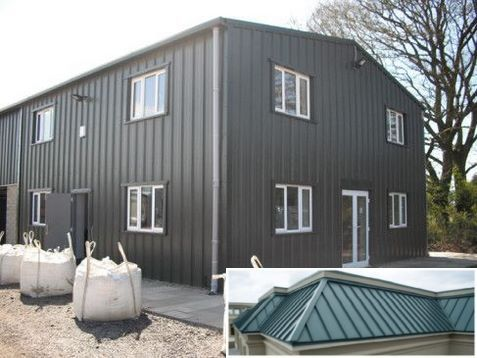 See These Metal Buildings With Carport Attachments Metal