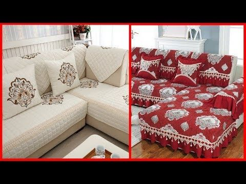 New In 2020 Best Sofa Cover Design Choice For You Online Order Youtube In 2020 Best Sofa Covers Best Sofa Sofa Covers