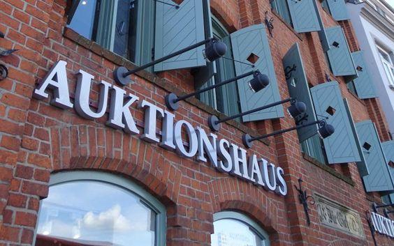Die Eiche – Ihr Auktionshaus in Lübeck in bester hansischer Kaufmannstradition