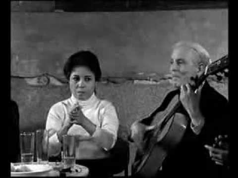 Bernarda De Utrera Y Diego Del Gastor Por Bulerias Lv Youtube Musica Artistas