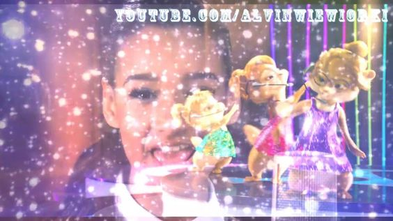 """""""The Song"""" - Chipettes music video HD Music Video Posted on http://musicvideopalace.com/the-song-chipettes-music-video-hd/"""