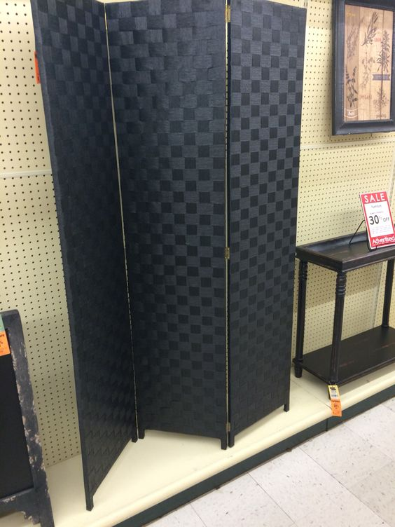 To cover the ugly @ hobby lobby