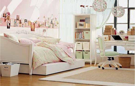 Desain gambar kamar tidur rumah minimalis lensa rumah for Decor kamar tidur