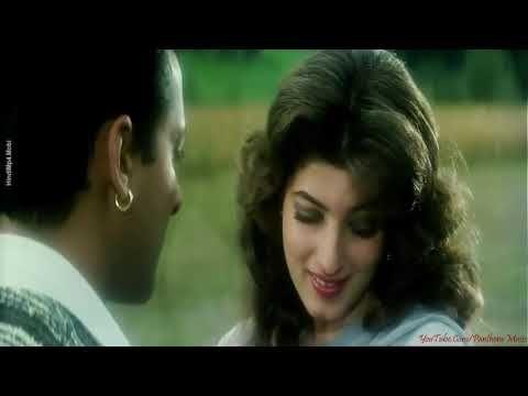 Madhosh Dil Ki Dhadkan Jab Pyaar Kisise Hota Hai Kumar Sanu Lata Mangeshkar Salman Twinkle Youtube In 2020 Hindi Movie Song Lata Mangeshkar Kumar Sanu