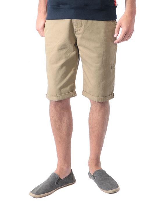 Casual Woven Shorts | 21 MEN - 2000041414
