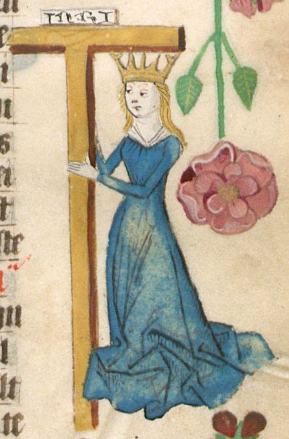 Niederländisches Stundenbuch für die Diözese Utrecht Ende 15. Jh. Cgm 8346 Folio 99