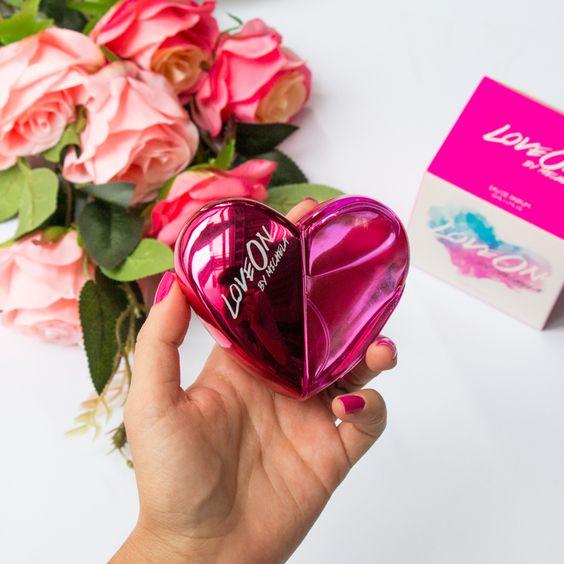 #LoveOnByMichela <3 #Fragrances #SkinCare
