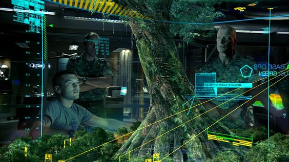 10 Wacky Movie Depictions of Virtual Reality By Chloe Albanesius March 26, 2014