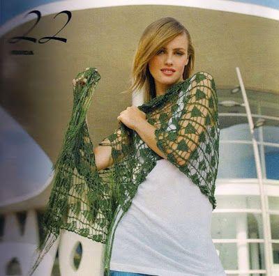 Materiales gráficos Gaby: Capa y stolas