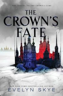 The Crown's Fate - Evelyn Skye