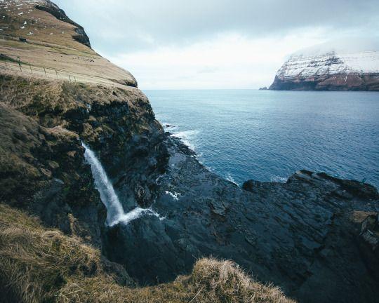 furstyphoto | life in Washington. | Faroe Islands