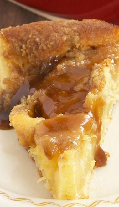 Pineapple Sticky Rum Cake Recipe