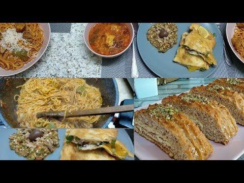 دبارة 10رمضان مع وصفات تونسية زمنية Youtube Breakfast Food French Toast