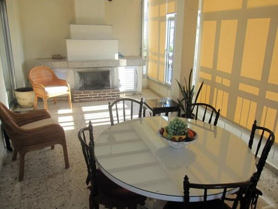For Rent 2 Bed Top Floor Apart Limassol - For Rent - Real Estate