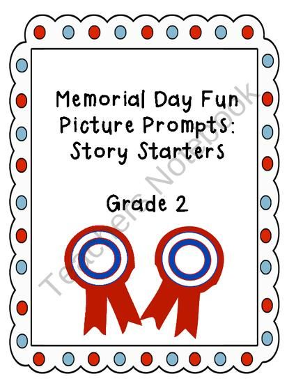 memorial day school worksheets