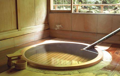 Hot springs   Fukuzumiro FUKUZUMI-RO
