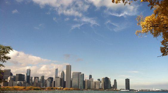 Chicago ❤️