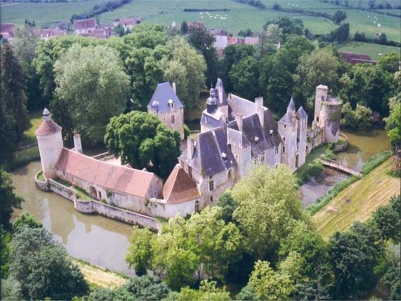 chteau de bannegon bannegon 18210 location de salle de mariage salle de - Chateau De Chenonceau Mariage