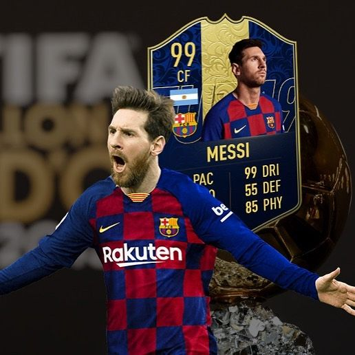 Who Will Be The Next Ballon D Or Ignorar Ignore Messi Soccer Tots Messi And Ronaldo