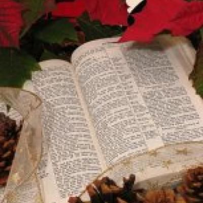 Scripture to read every day of December to prepare our heart for Christmas