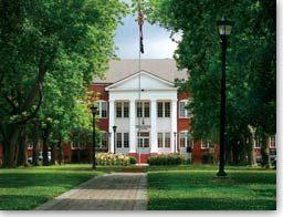 Georgia Southern University    GO EAGLES!