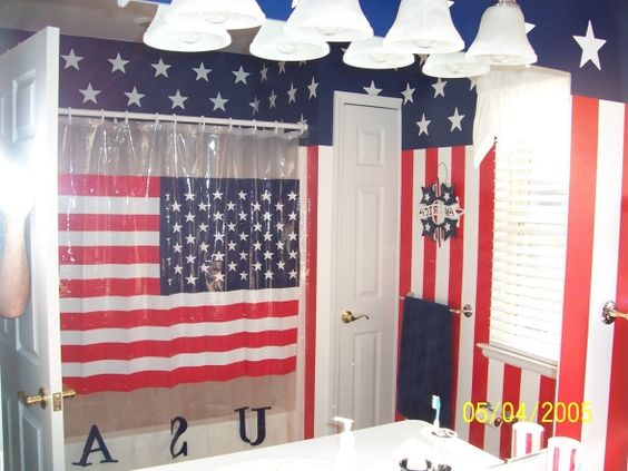 Do your patriotic duty.