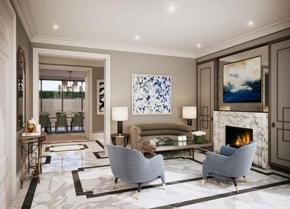 Modern Interior Design Trends 2016 To Stay And Go Away Design Modern Interior Design And